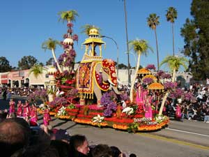 Rose Bowl/Rose Parade