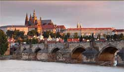 Danube Prague